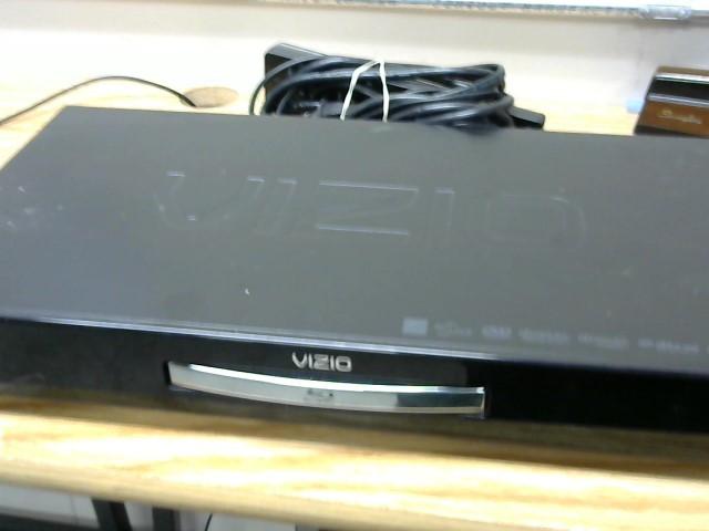 VIZIO DVD Player VBR220