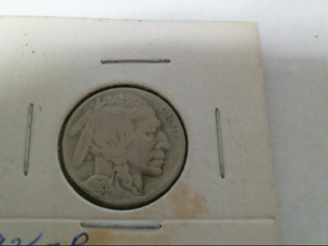 UNITED STATES Coin 1926 NICKEL