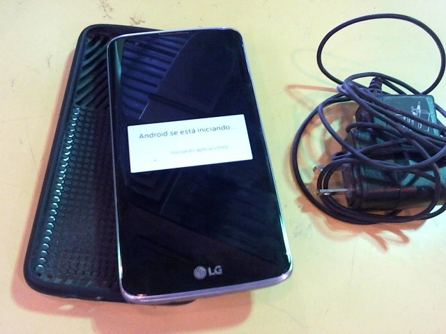 LG Cell Phone/Smart Phone LGMS330