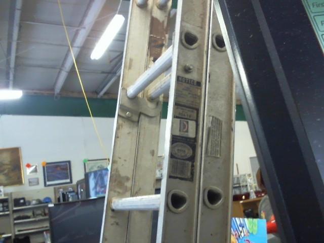 DAVIDSON LADDER Ladder 554-16