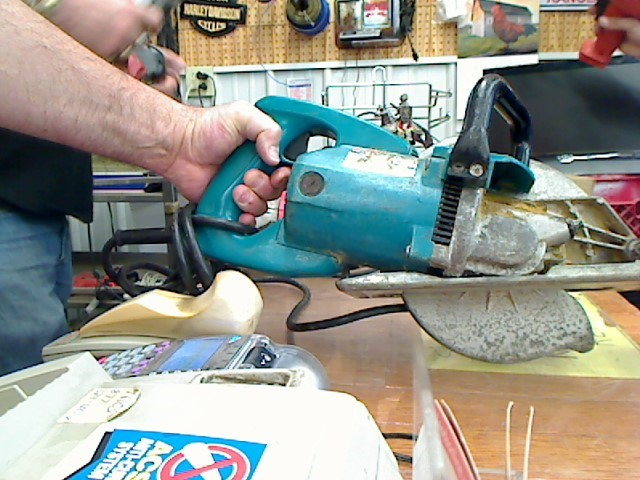 MAKITA Circular Saw 5277B