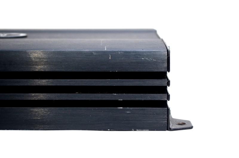 MTX TH650.1D Class D Mono Sub Amp Car Amplifier 650W RMS X1 @ 1 Ohm>