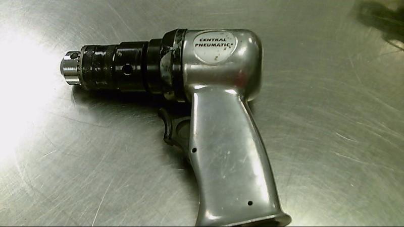 CENTRAL PNEUMATIC Air Drill 35245