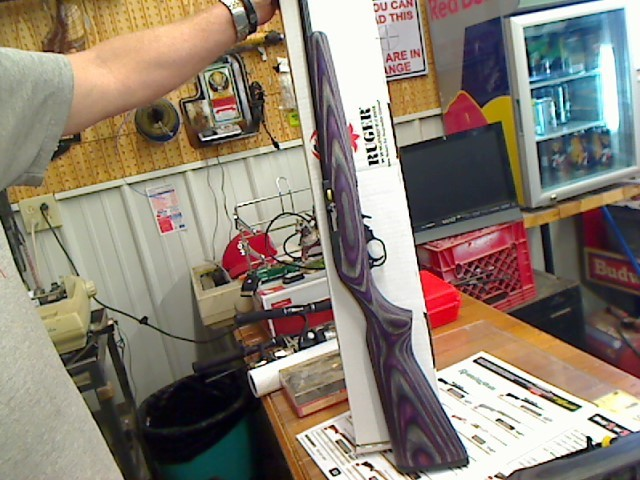 RUGER Rifle 10/22 COMPACT