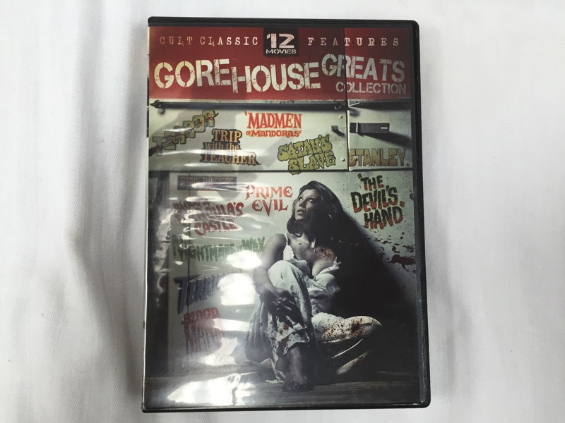 GOREHOUSE GREATS COLLECTION