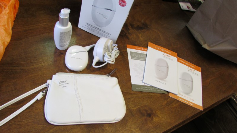 Clarisonic Opal Sonic Infusion System