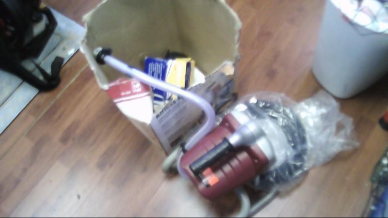 KRAUSE & BECKER Airless Sprayer 60600