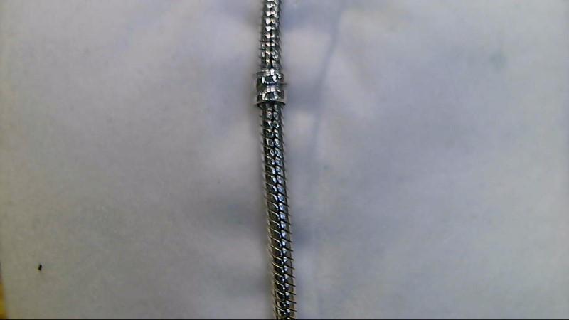 Pandora Silver Bracelet 925 Silver 14.4g