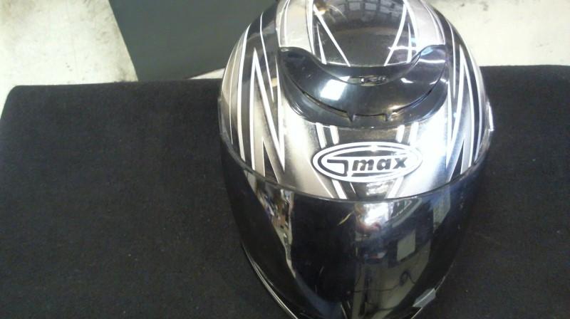 GMAX Motorcycle Helmet MOTOR CYCLE FULL COVERAGE HELMET GMAX