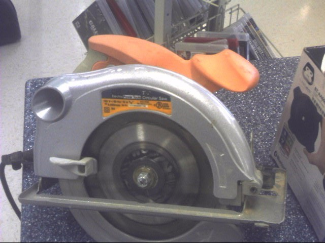 CHICAGO ELECTRIC Circular Saw 94245