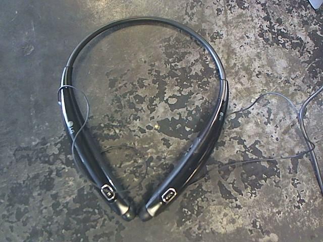 LG Headphones TONE PRO HBS-770