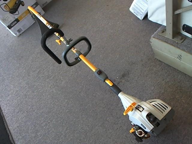 RYOBI Lawn Trimmer CS26