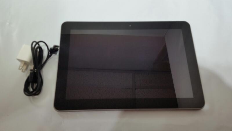 "SAMSUNG Galaxy Tab 1 GT-P7510MA 10.1"" Tablet 16GB, WIFI, BLACK"