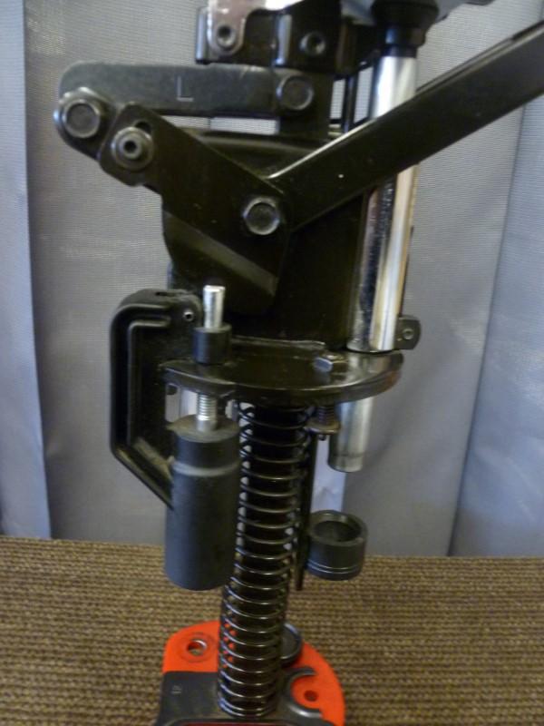 MEC RELOADERS Ammunition 600 JR MARK 5 single stage shot shell press