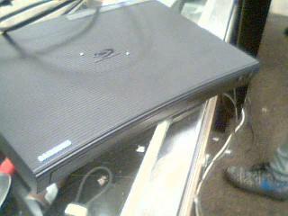 SAMSUNG DVD Player BD-J5100