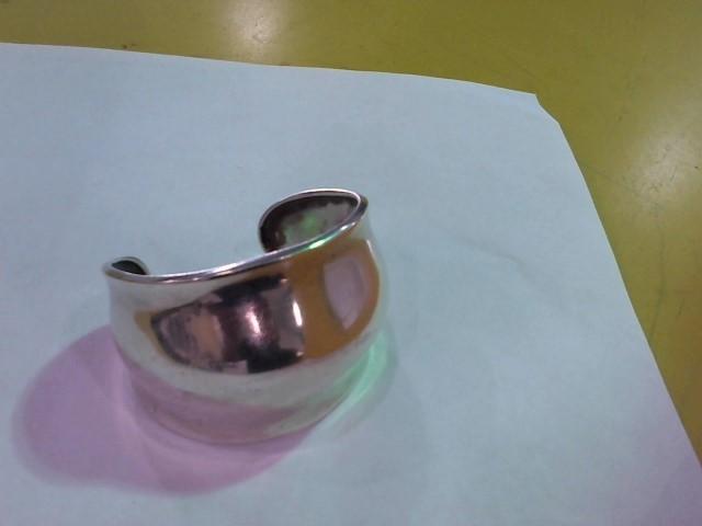 Silver Bracelet 925 Silver 72.8g