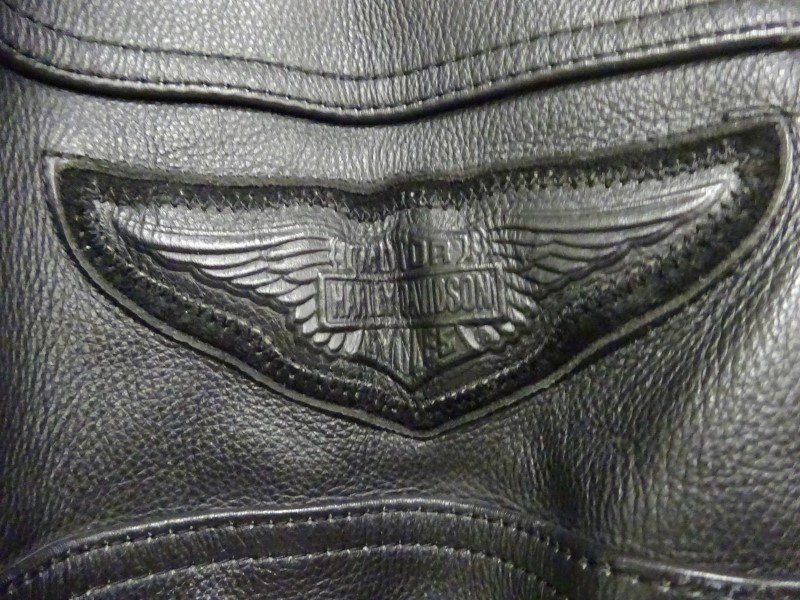 HARLEY DAVIDSON Clothing MOTORCYCLE JACKET