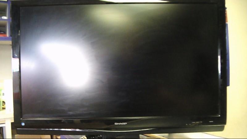 SHARP Flat Panel Television LC-37SB24U