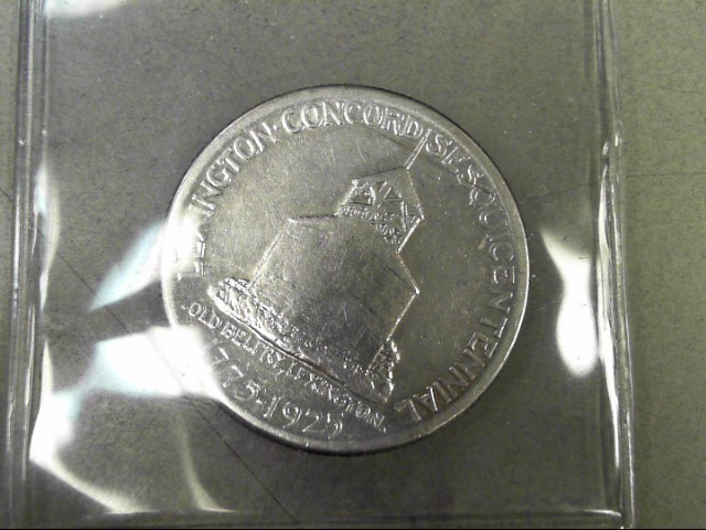 UNITED STATES Coin 1775-1925 PATRIOT HALF DOLLAR