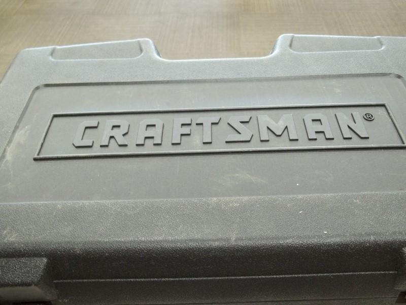 CRAFTSMAN 19.2V COMBO SET