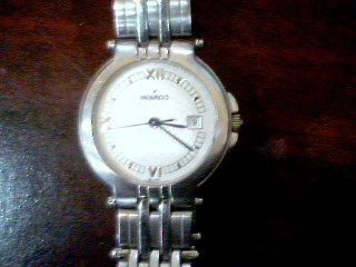 MOVADO Watch Band 84-36-829