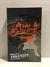 SEARCHBODY DVD INSANITY 10-DVD WORKOUT SET