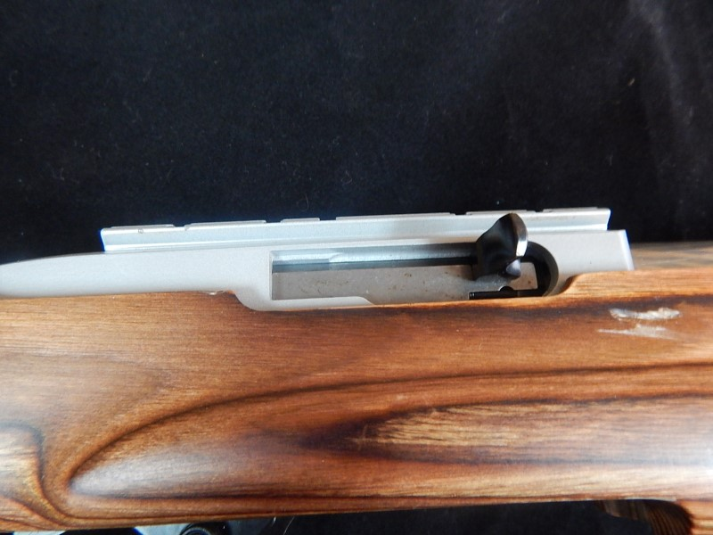 RUGER Rifle 10/22 BULL BARRELL