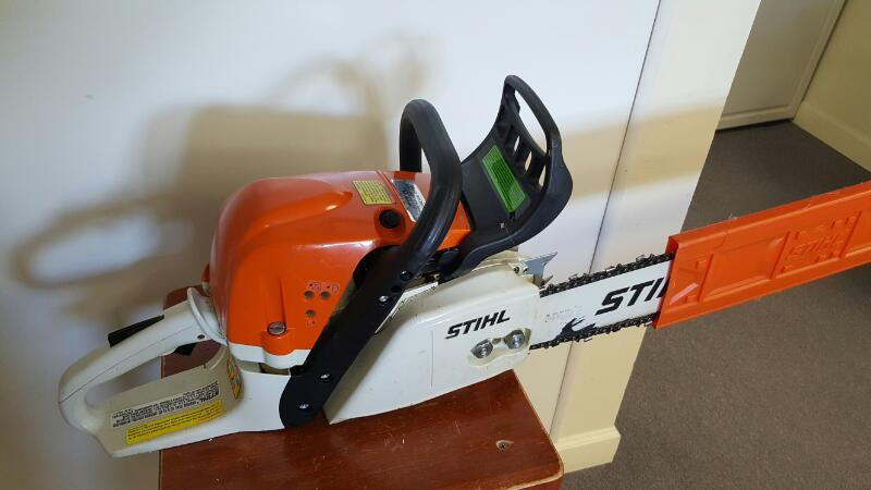 "STIHL Chainsaw 20"" BLADE MS391"