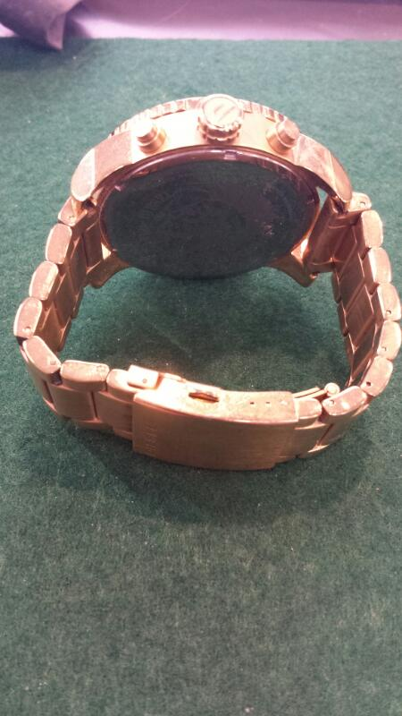 DIESEL Gent's Wristwatch DZ-4268