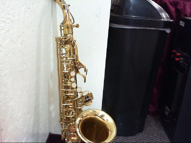 Saxophone SAXAPHONE