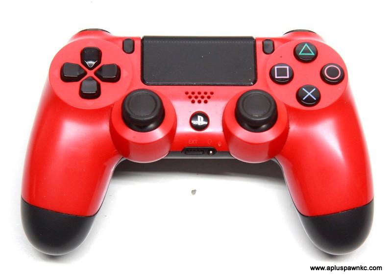 SONY PlayStation 4 - SYSTEM - 500GB - CUH-1215A