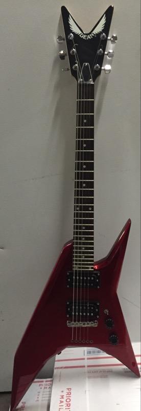 DEAN GUITARS Electric Guitar DIME