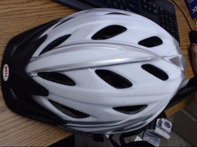 Bicycle Helmet HELMET - BICYCLE