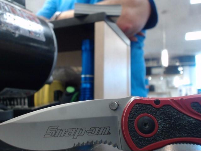 KERSHAW Pocket Knife 1670RDSTSO