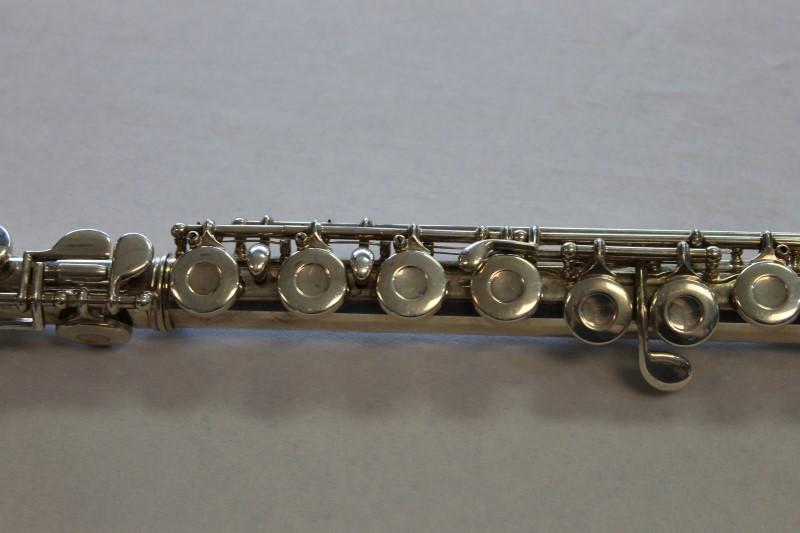 Gemeinhardt Model 22SP Flute Band