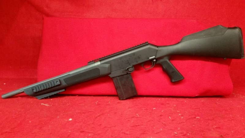 FNH FNAR 308 Light Tactical Semi-Auto Rifle