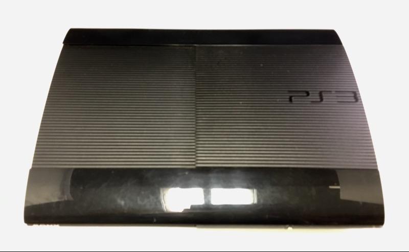 SONY PLAYSTATION 3 - SYSTEM - 250GB - CECH-4001B - SUPER SLIM BLACK