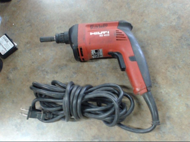 HILTI Screw Gun SD 4500