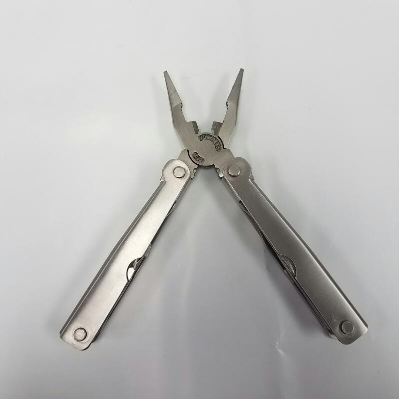 2CR Stainless Steel 10-in-1 Heavy Duty Multi-Tool
