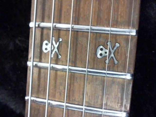 LTD GUITAR Electric Guitar KH-202