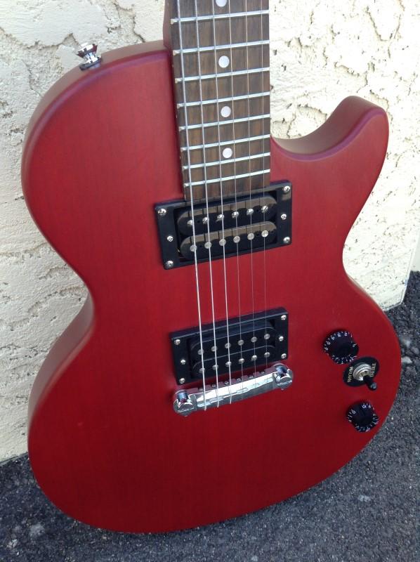 GIBSON Electric Guitar EPIPHONE DOT