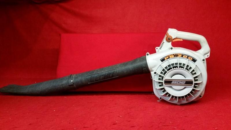 Echo PB-200 Gas Powered Handheld Blower