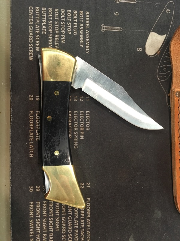 CASE KNIFE Pocket Knife 2159L SS