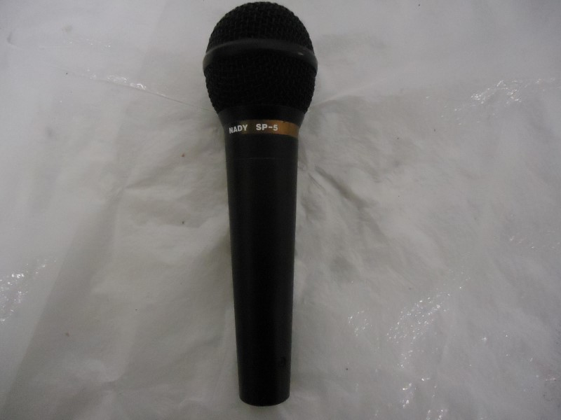 NADY SYSTEMS Microphone SP-5