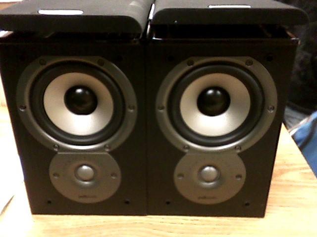 POLK AUDIO Speakers TSI100