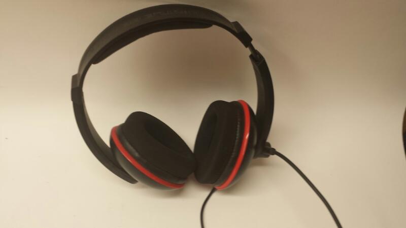 Turtle Beach Headphones Earforce PX11