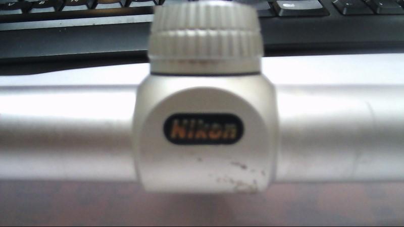 NIKON Firearm Scope BUCKMASTER 6483