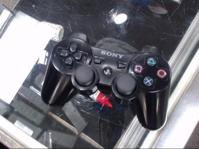 SONY Video Game Accessory PS3 - CONTROLLER - WIRED