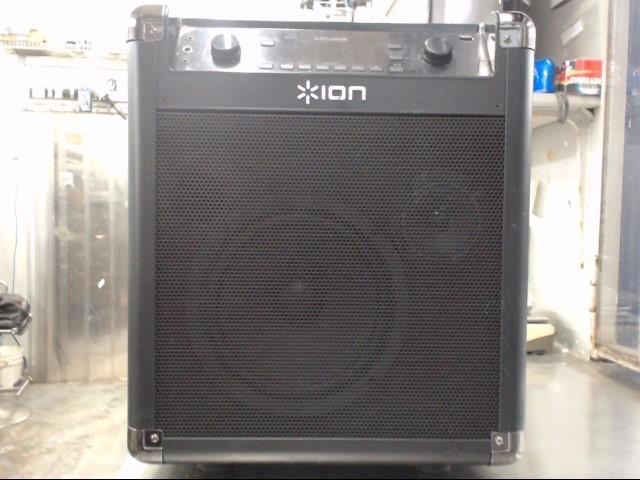 ION Speakers EXPLOER