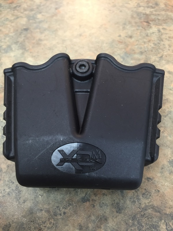 SPRINGFIELD ARMORY Holster XDM-BDMP
